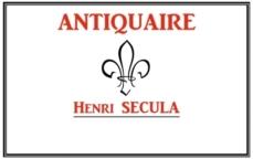 Antiquités Henri Secula